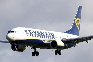 Ryanair is going to the High Court in a bid to block strike action by its UK pilots.