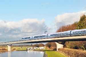 Details of the review into HS2's viability have been announced.