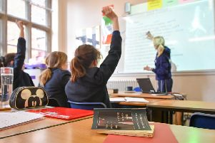 Sheffield City Region mayor Dan jarvis is leading policies to boost attainment in South Yorkshire. Photo: PA