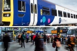 There are renewed calls for Northern to be stripped of its franchise.