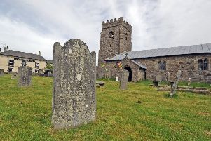 A charity bicycle ride is being staged to raise money to help preserve Yorkshire's historic churches.