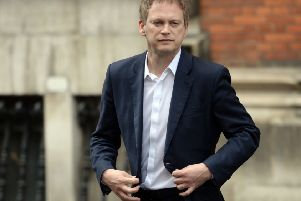 "Transport Secretary Grant Shapps has said that Northern's rail services are ""totally unacceptable""."