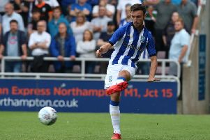 Sunderland have put in a second bid for Morgan Fox.