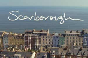 Scarborough title screen.