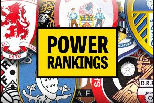 Sheffield United stay top of the Yorkshire rankings