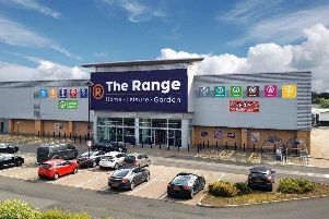 The Range will open on the site of the former Toys R Us at Birstall Retail Park