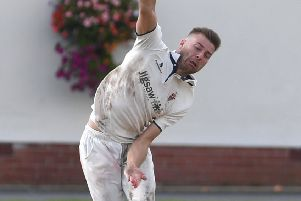 Longridge CC finished their maiden Northern League season in sixth place