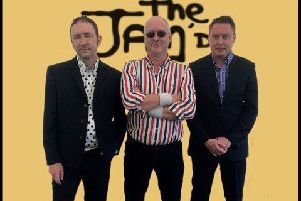 The Jam'd tribute act head to The Platform.