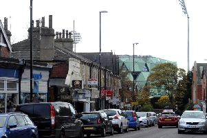 Part of North Lane, Headingley, will be closed for World Car Free Day 2019