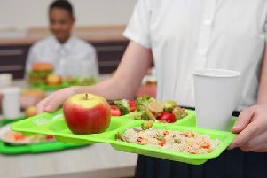 Its widely known that schools around the UK have taken steps over the past few years to improve and change-up school dinner options.