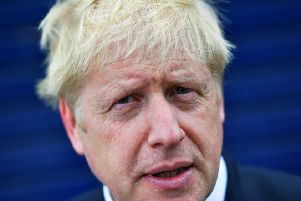 Do you support Boris Johnson's handling of Brexit?
